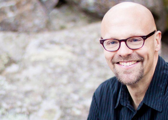 "Kyle Saunders, CSU's ""Political Guru"""