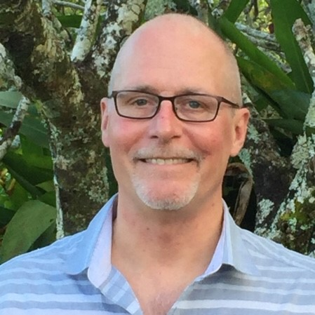 Bradley Macdonald - professor