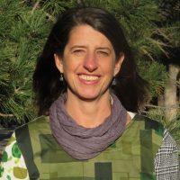 Michele Betsill, Department Chair