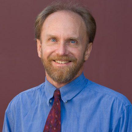 Professor Bob Duffy