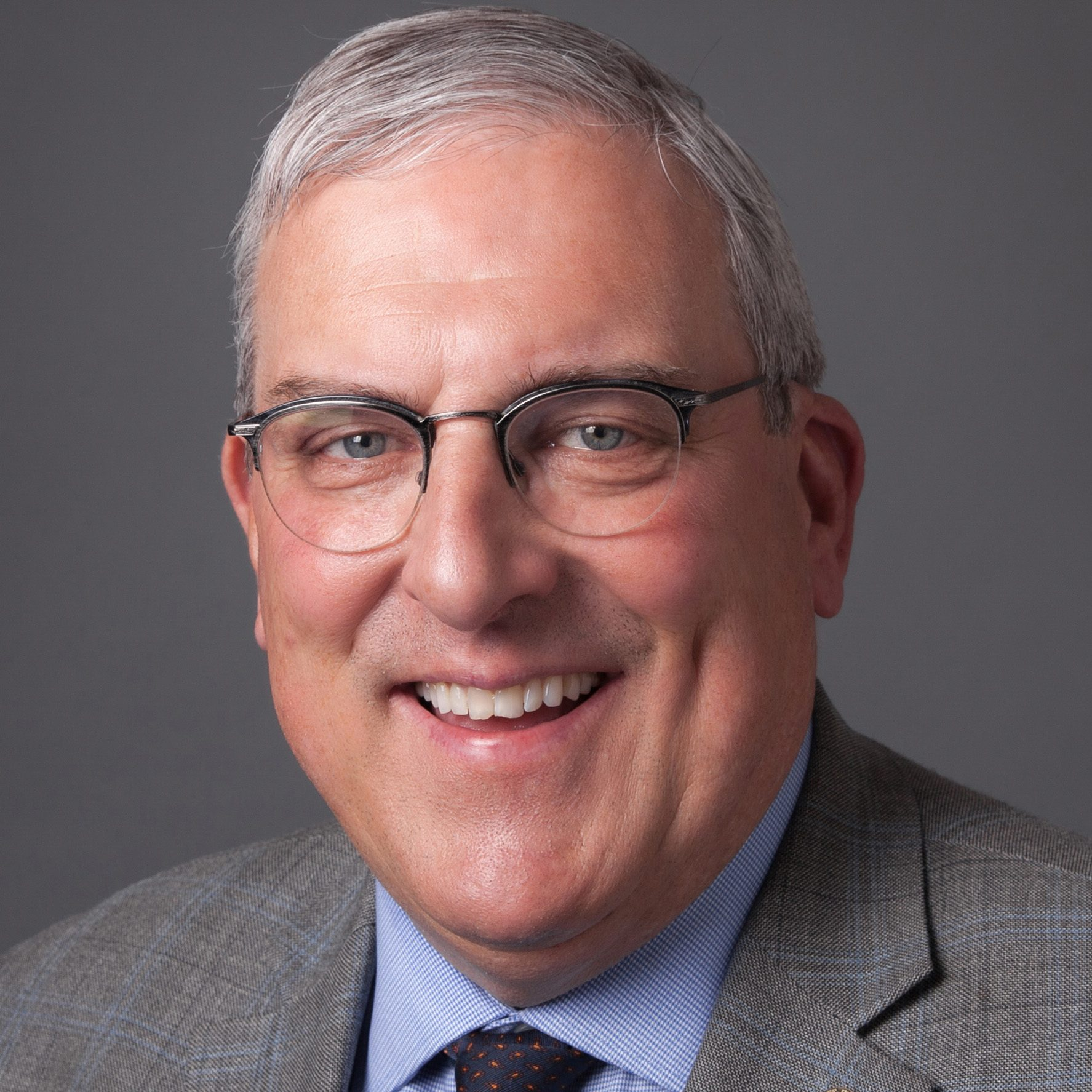 Mayor Wade Troxell